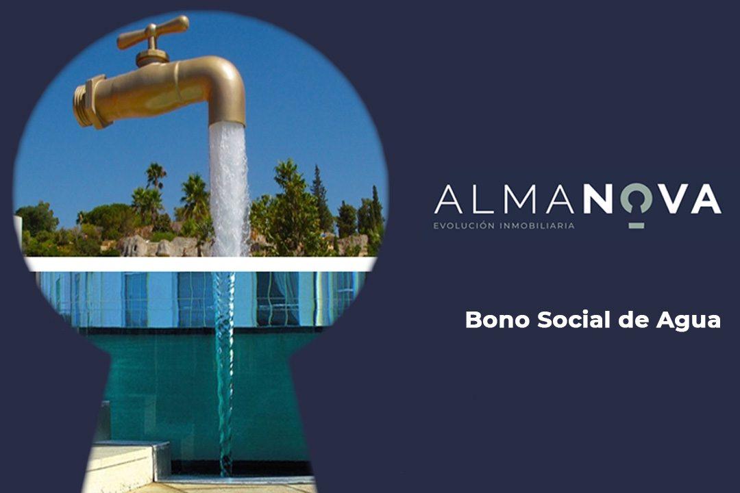 Bono Social de Agua