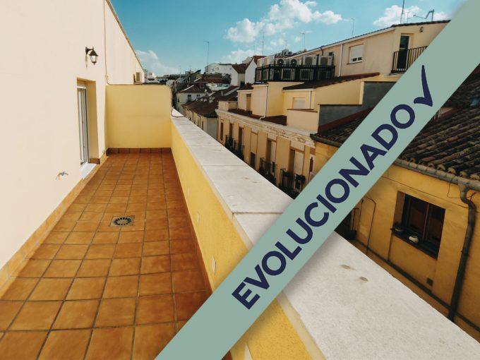 Alquiler Calle Huertas 58 Inmobiliaria Huertas