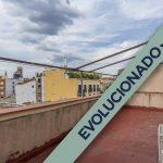 Venta Ático Calle del Duque de Alba Inmobiliaria Embajadores