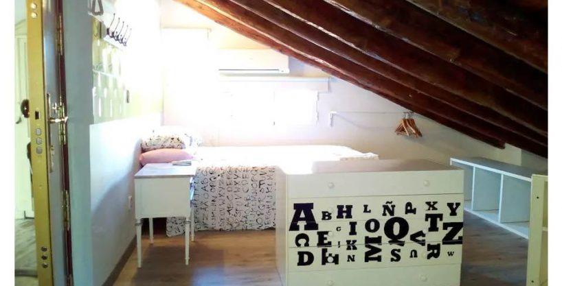 Alquiler Calle Mira el Río Alta 7 Inmobiliarias Embajadores
