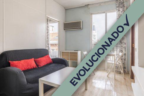Alquiler Calle Atocha Inmobiliarias Lavapiés