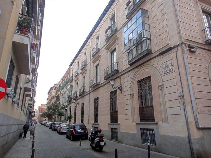 Piso en Venta Amor de DIos 8 Inmobiliaria Huertas
