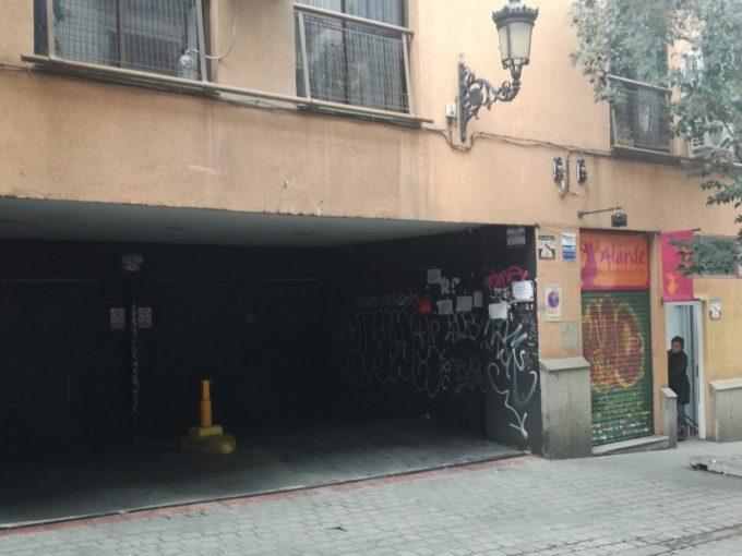 Venta Calle Luis Velez de Guevara Inmobiliarias Embajadores