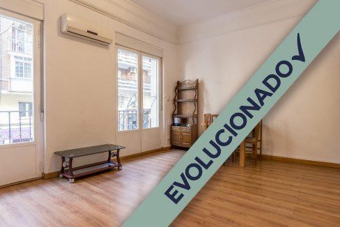 Venta Calle Peñuelas Inmobiliarias Embajadores
