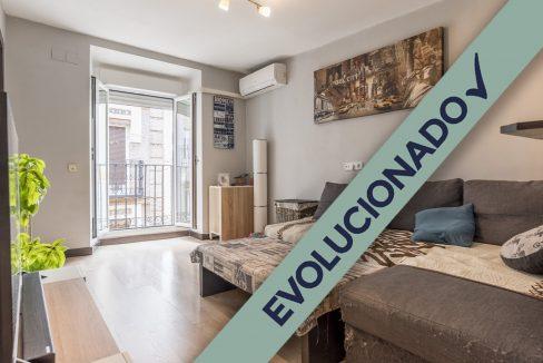 Venta Calle Calvario Inmobiliarias Embajadores