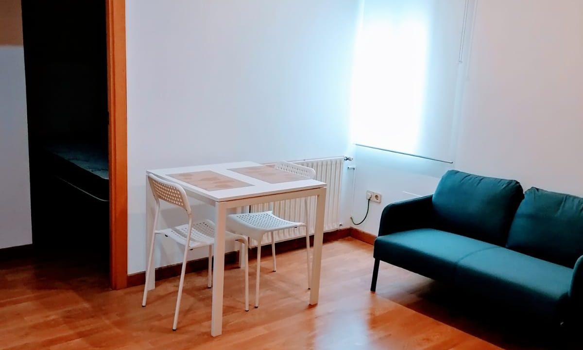Alquiler en Madrid - Calle Cortezo Inmobiliarias Lavapiés
