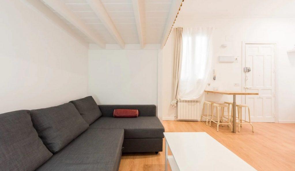 Inmobiliarias Madrid Centro Alquiler