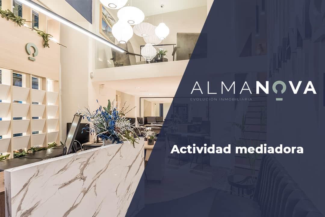 actividad-mediadora-inmobiliaria-madrid