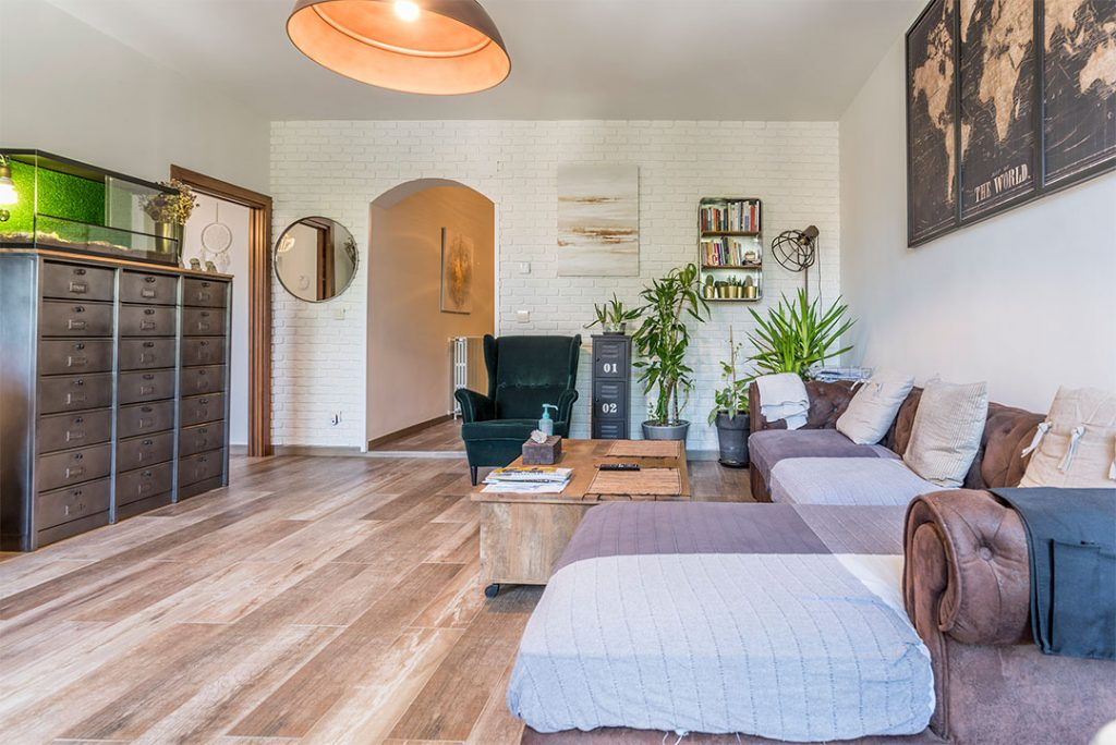Cuánto hay que pagar por vender un piso en Madrid
